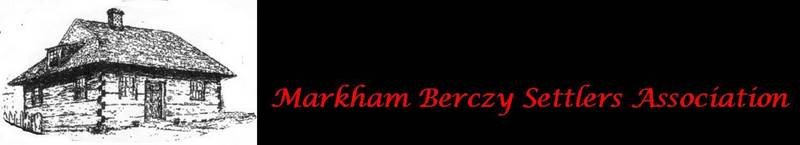 Markham Berczy Settlers Association